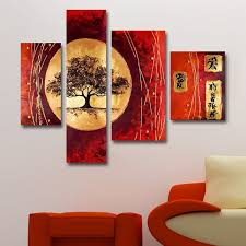 asian wall art australia
