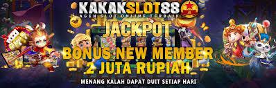 Kakakslot88: Situs Daftar Judi Slot Online   Agen Judi Casino