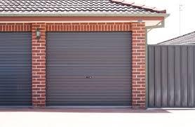 gliderol roller doors colour woodlands grey