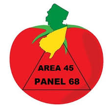 southern new jersey a a general service area home panel 64 logo
