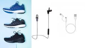 <b>Xiaomi Mi Sports</b> Shoes 2, <b>Sports Bluetooth</b> Earphones and 2-in-1 ...