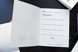 Select the invitation font color. Free Printable Thank You Cards For Kids To Color Send Sunny Day Family