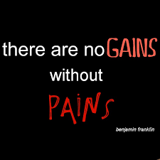 essay on there is no gain out pain we believe that the best knowledge you get you get through experience espanol deutsch portugues nederlands italiano francais Русский 中文 bahasa