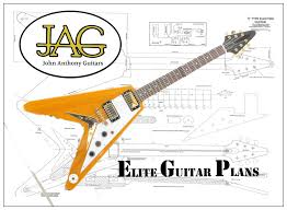 gibson flying v luthiers plans Gibson Flying V Wiring Diagram Gibson Flying V Wiring Diagram #44 wiring diagram for gibson flying v guitar