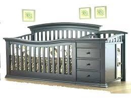 storkcraft change table crib and changer combo with changing table and dresser crib and changer combo