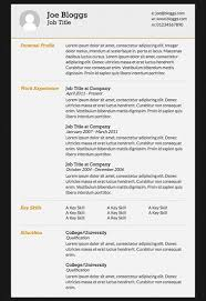 Create A Cv Free Creating A Html Cv And Hosting In Github For Free