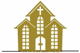 Church Svg Designs Church Svg Png Eps Dxf Files