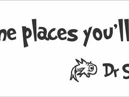 Small Picture Oh The Places You Ll Go Coloring Pages Coloring Home Oh The