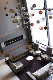 The Lobby in Hotel Felix - Lynch Communications Group
