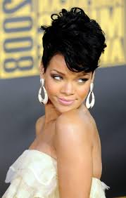 Short Hair Style For Black Girls black hairstyle short cuts hairstyle picture magz 5592 by stevesalt.us
