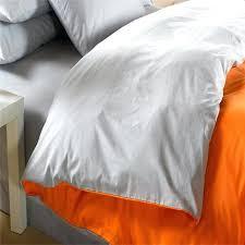 grey bedding sets queen orange silver grey bedding set king size queen quilt doona duvet cover