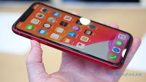 iPhone 11 có màn hình LCD 6.1 inch công nghệ Retina hiển thị sắc nét |  Iphone, Điện thoại, Công nghệ
