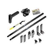 reese 66557 light weight distributing kit