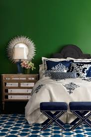 blue and green bedroom decorating ideas. Perfect Ideas Pictures Of Emerald Green Spaces  Color Palette And Schemes For Rooms In  Your Home HGTV Intended Blue And Bedroom Decorating Ideas