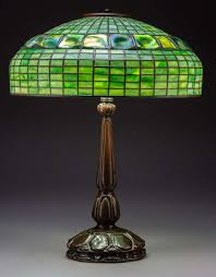 tiffany lamps how to tell real from