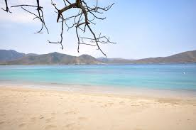 Tour Parque Tayrona Playas Neguaje playa cristal parque tayrona