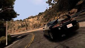 rockstar took its open world racing series to new heights with midnight club los angeles a game that bested even criterion s similarly free roaming