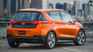 chevrolet new car releaseGM outs longrange affordable electric car coming 2017