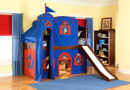 Diy Kids Bed Tent Climbing Breathtaking Joyful Ideas Kids Bed Tents Furniture Boys