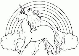 14 Best Unicorn Images On Pinterest Unicorns Coloring Books And