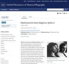 Oxford Dnb Help Oxford Dictionary Of National Biography