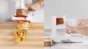 Cooking Light Tabletop Spiralizer Reviews Oxo Tabletop Spiralizer