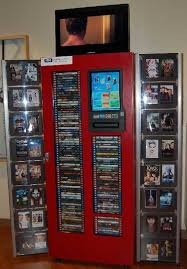Dvd Vending Machines For Sale Magnificent 48 X DVDNow S4850 DVD BluRay Rental Sale Kiosk Machines EBay