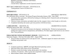Copy Of A Resume Security Resume Example