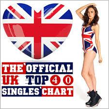 Uk Music Charts 2017 The Official Uk Top 40 Singles Chart 26th May 2017 Hunter