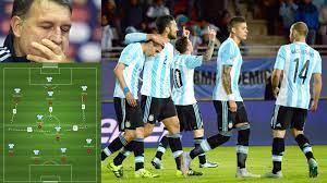 لماذا يعاني منتخب الأرجنتين؟