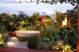 Small Picture Perfect Tropical Garden Ideas Nz Throughout Decorating