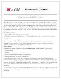 New Nurse Resume New Rn Sample Brefash Cover Letter Template For