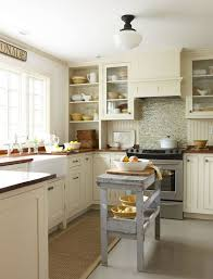 U Shaped Kitchen Designs With Island Simple Inspiration Ideas