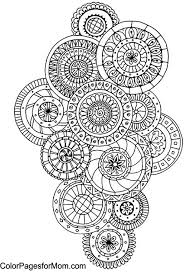 Small Picture adult coloring pages paisley
