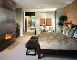 Small Gas Fireplace For Bedroom 58 Custom Luxury Master Bedroom Designs Interior Design Inspirations