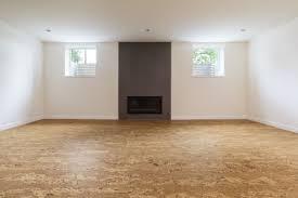 cork flooring bedroom.  Flooring With Cork Flooring Bedroom The Spruce