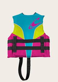 Oneill Kids Superlite Uscg Vest