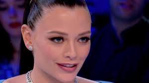 Silvia Provvedi in dolce attesa: la rinascita insieme a Giorgio De Stefano