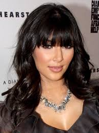 Long Layered Hair With Bangs 2012 Archives Best Haircut Style