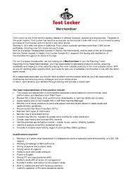 Resume Job Descriptions For Retail Sales Associate Best Retail Job