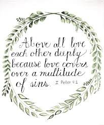 Beautiful Bible Quotes About Love Best Of 24 Beautiful Bible Verse Designs You Can Share On Social Media A