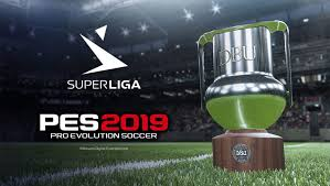 Superliga can refer to different sports leagues: Pes2019 Denmark Danish Superliga Trophy Operation Sports