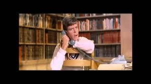 Bye Bye Birdie (1963) Scene Harvey Johnson - YouTube