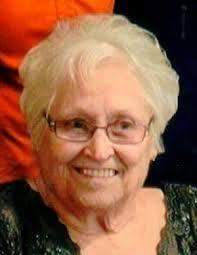 Obituary for Alva Dean (nee McCoy) Sullivan   Quernheim Funeral Home