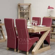 American Way Solid Wood Dining Set  The Dump  Americau0027s Solid Oak Dining Room Table