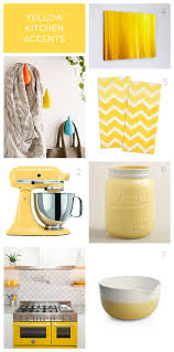 Yellow And Gray Kitchen Decor Yellow And Gray Kitchen Decor Home Design Ideas