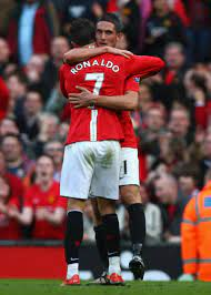 Manchester United cult hero Federico Macheda reveals why he snubbed  Cristiano Ronaldo's incredible gesture after iconic Aston Villa goal in 2009
