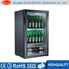 china 98l tabletop mini glass door display fridge showcase china showacase display showcase