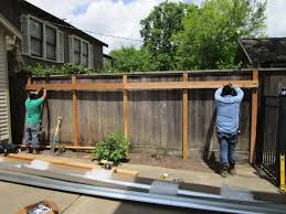 how to build a vertical garden. i like mid-way up the board as it would spread force more evenly. again, with a string, we mark our horizontal line. how to build vertical garden