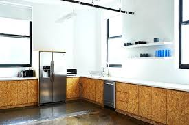 office kitchen designs. Office Kitchen Design Brad Of B Studio Chipboard For The Mobile Commons In Small Ideas Designs